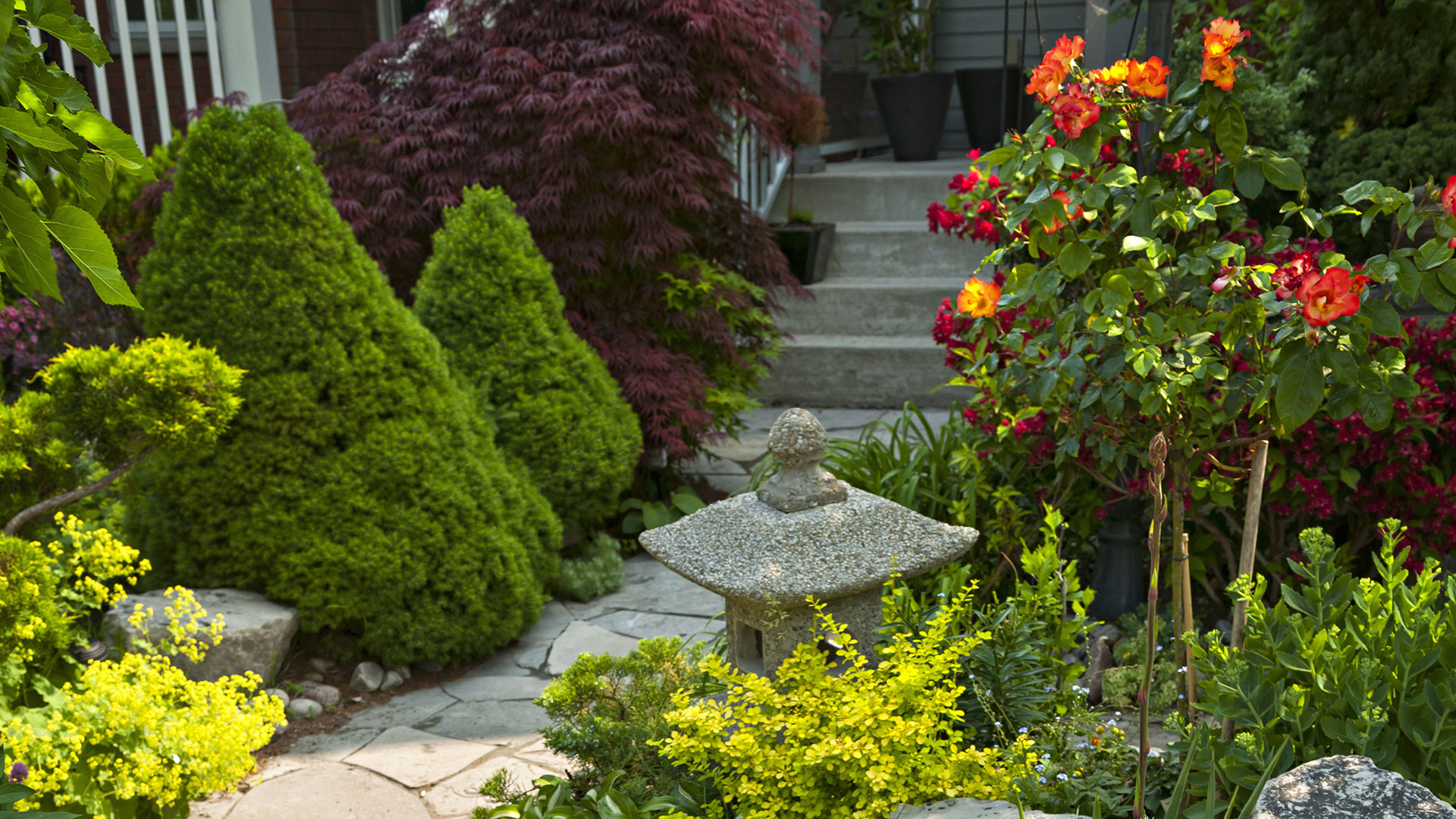 Durham Landscaping Landscaping Lawn Maintenance And Yard Clean